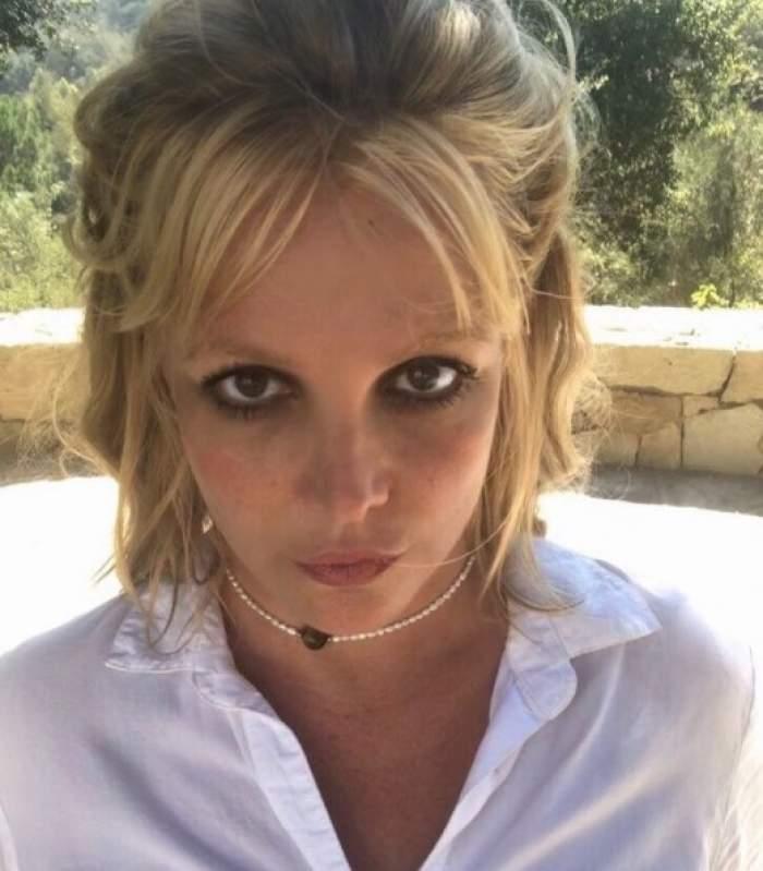 Britney Spears rămâne sub tutela tatălui ei. Cererea artistei de a-și gestiona singură viața a fost respinsă de judecători