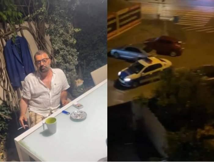 """Fulgy a chemat din nou poliția acasă. Fiul Clejanilor s-a declarat sechestrat de proprii părinți: """"Vreau să am o viață liberă""""  / FOTO"""
