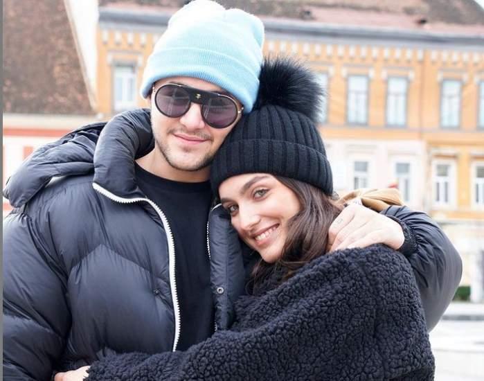 Alexia Eram și Mario Fresh și-au spus adio? Semnele care indică o posibilă despărțire / VIDEO