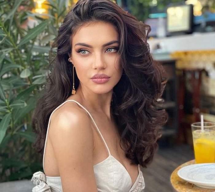 """Christina Ich se reprofilează? Iubita lui Alex Pițurcă dorește să se angajeze într-un restaurant: """"Vreau să fac un schimb de experiență"""""""