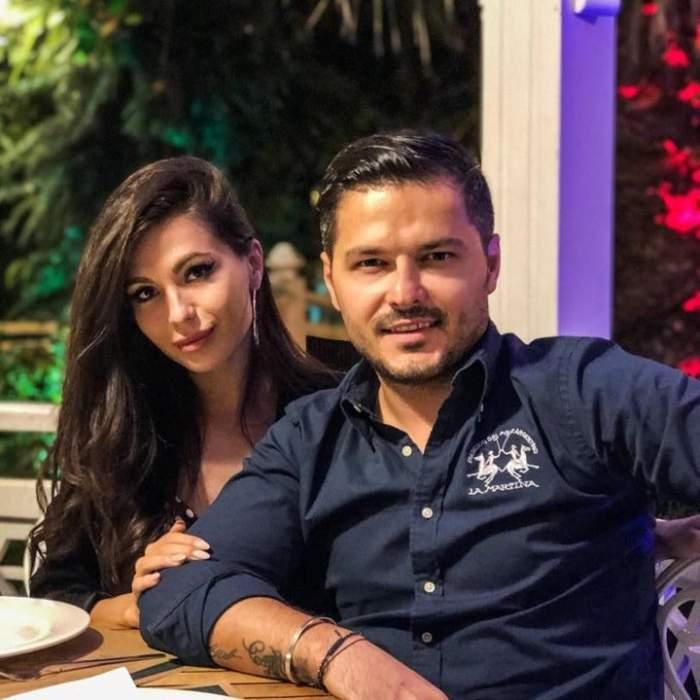 Semnul că Liviu Vârciu e pregătit să se căsătorească cu Anda Călin. Ce a postat actorul pe pagina sa de Instagram