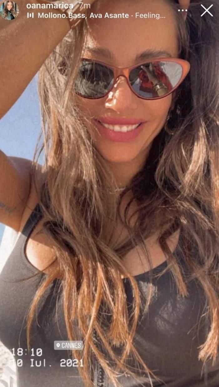 """Alex Bodi și Oana Marica, împreună în vacanța din Cannes. """"Bunesa"""", noua cucerire a afaceristului!"""