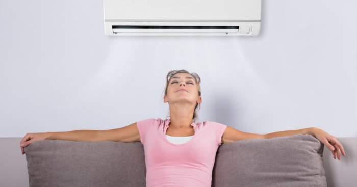 """Care sunt bolile pe care le poți face de la aerul condiționat. Dr. Mihalcea: """"Poate declanșa..."""""""