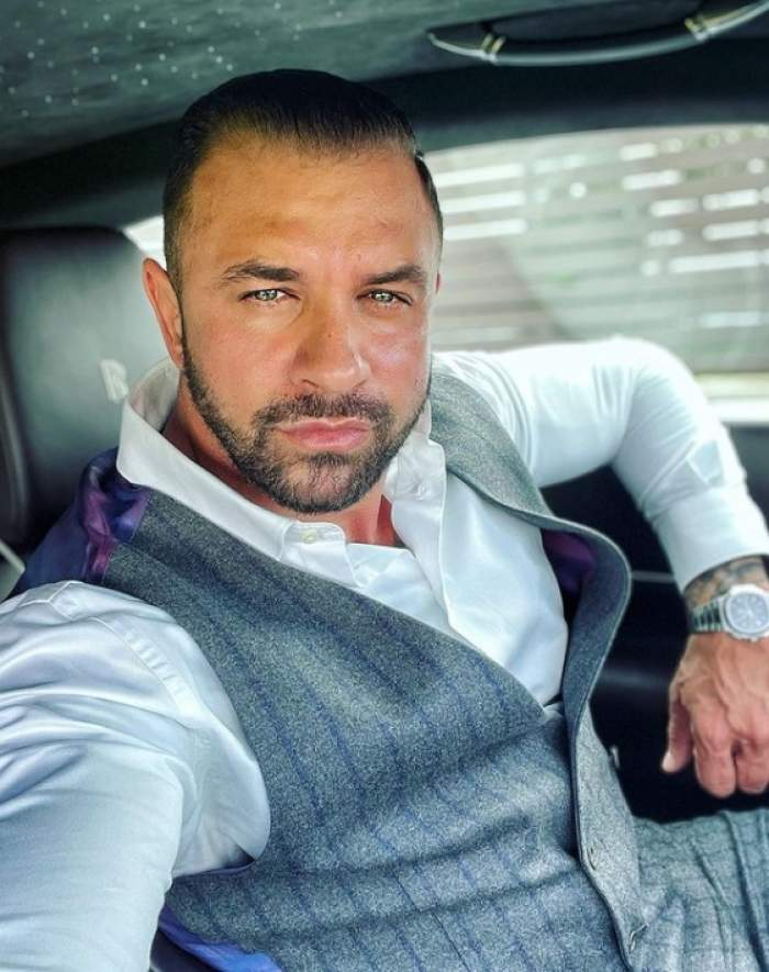 Oana Marica confirmă încă o dată că se află cu Alex Bodi în vacanță. Ce i-a spus afaceristul în camera de hotel / VIDEO