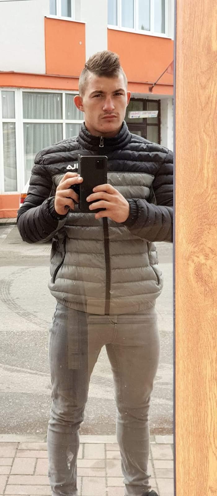 Cine este Sorin, tânărul care s-a înecat sub privirile îngrozite ale prietenilor săi, în Maramureș. Voia să își facă o carieră din fotbal
