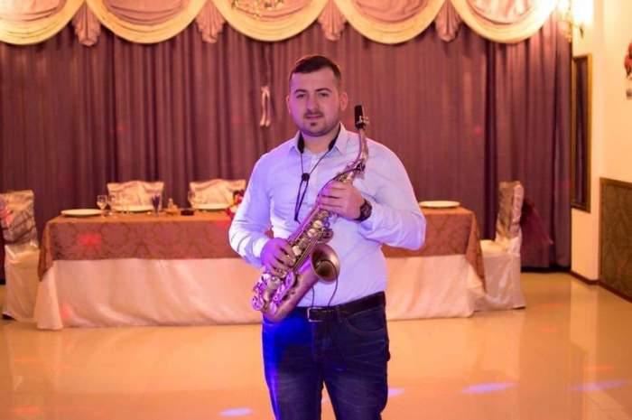 """Alexandru Bulacu, instrumentistul de la """"Doina Argeșului"""", s-a stins din viață la doar 27 de ani. Artistul, răpus de o boală cruntă"""