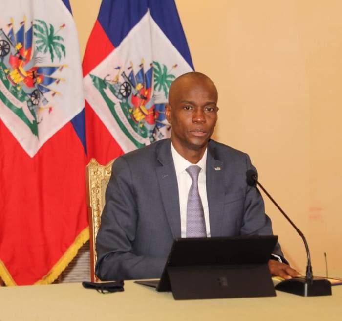 """Bărbatul considerat """"suspectul cheie"""" în asasinarea președintelui Jovenel Moise a fost arestat. De ce l-a ucis pe liderul din Haiti"""