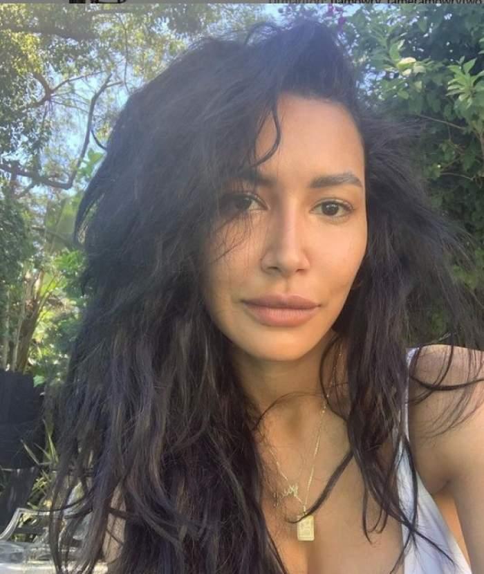 """Un an de la moartea actriței Naya Rivera, înecată în lac. Ce omagii i-au adus foștii colegi din """"Glee"""", serialul care a făcut-o celebră"""