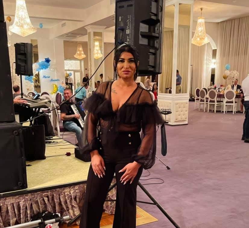 Ramona de la Clejani, anunț bombă după ce a fost amenințată de Fulgy cu moartea! Și-a restras sau nu plângerea de la poliție? / VIDEO