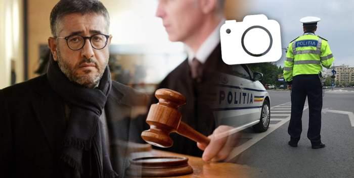 EXCLUSIV / Joshua Castellano, show total cu poliția / Își caută dreptatea la tribunal