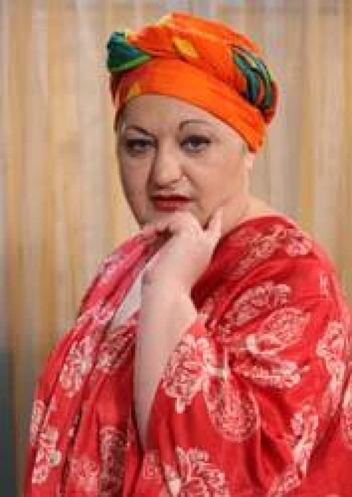 Marinela Chelaru își sărbătorește ziua de naștere în direct, la Antena Stars. Cum se simte actrița la 62 de ani / VIDEO