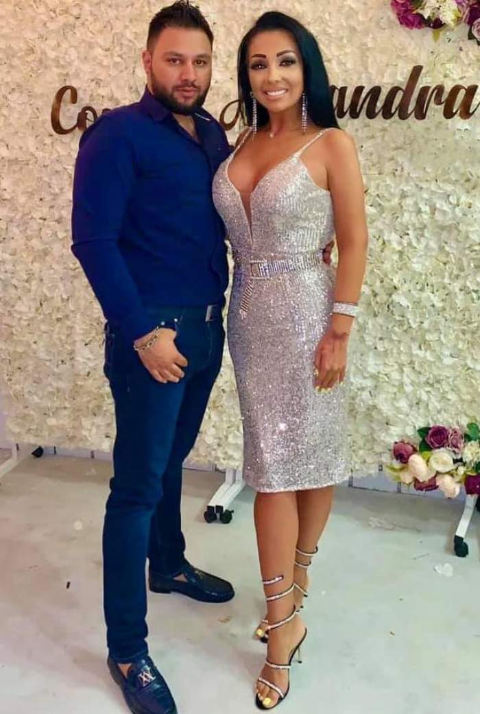 Cum au fost surprinși Narcisa Moisa și Yoannes după ce au declarat că ruptura dintre ei este definitivă. Imaginile care îi dau de gol / VIDEO