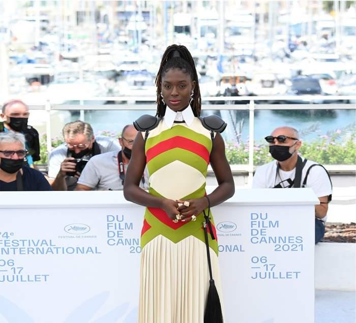 O actriță celebră a fost jefuită la festivalul de la Cannes. S-a ales cu o pagubă de zeci de mii de euro