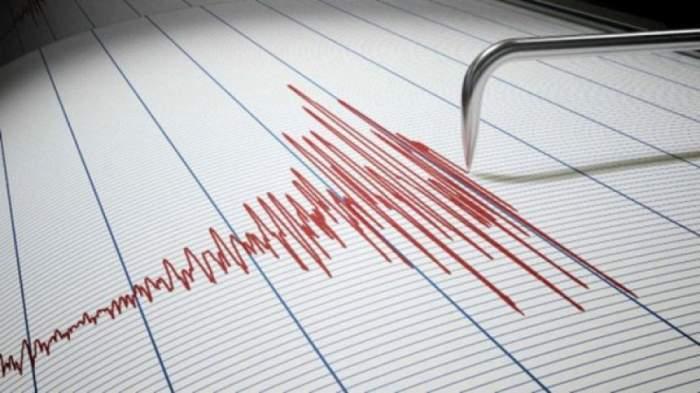 Magnitudinea măsurată a unui cutremur