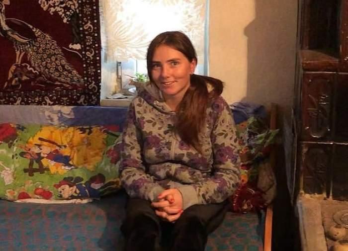 Vulpița de la Acces Direct, imagine din curtea casei din Blăgești. Ce a postat Veronica pe Instagram
