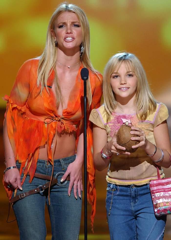 Cine sunt părinții lui Britney Spears, Jamie si Lynne Spears, și ce influență au avut asupra vieții ei