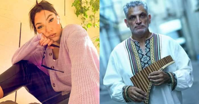 Cine este și cu ce se ocupă fiica lui Damian Drăghici. Artistul a ținut-o ascunsă pe Nikolina aproape două decenii