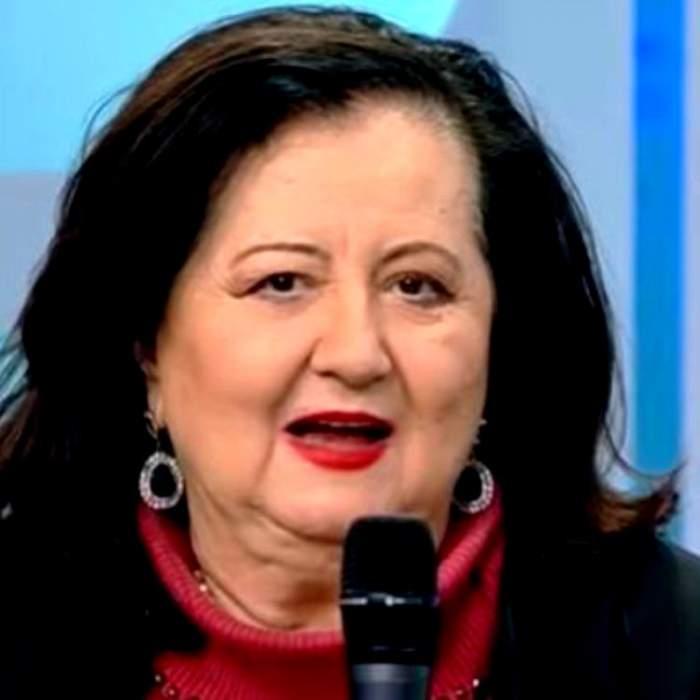 """Catinca Roman, declarații exclusive la Antena Stars, după ce mama ei a avut nevoie din nou de îngrijiri medicale: """"A fost puțin mai agitată"""" / VIDEO"""