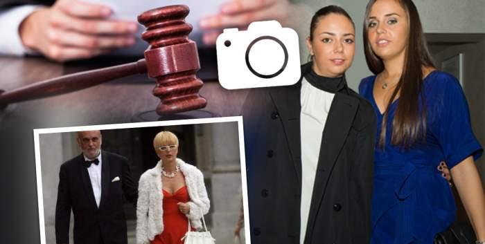 Moștenitoarele miliardarului Patriciu, vânate pentru bani / Decizia judecătorilor