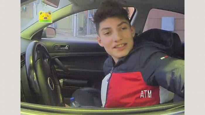 Un român de 19 ani a fost arestat în SUA. Tânărul a furat cel puțin 16.000 de dolari din conturile americanilor / FOTO