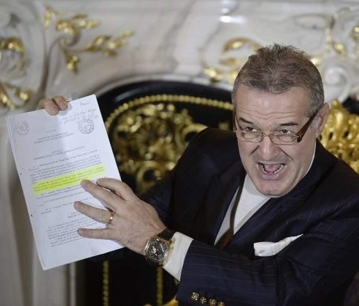 Gigi Becali a devenit primul român cu pensie europeană! Suma uriașă pe care o va primi afaceristul lunar / VIDEO