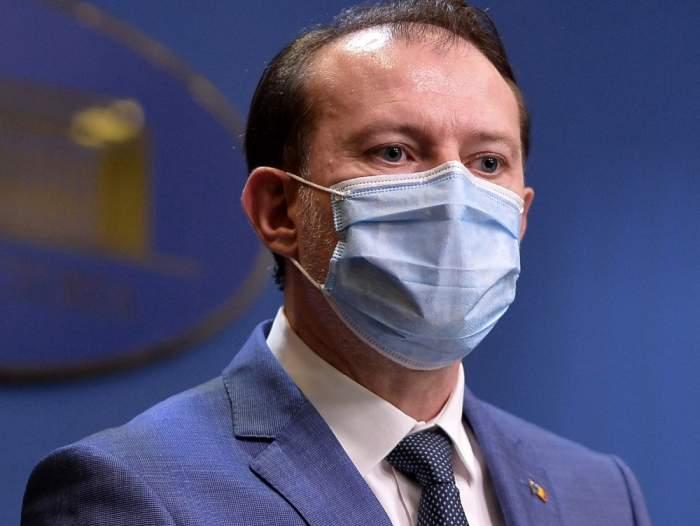 """Decizia luată de Florin Cîțu în legătură cu vaccinarea obligatorie. """"Începem cu partea pozitivă, însă..."""""""