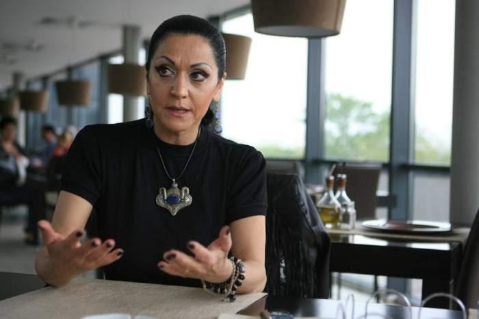 Cine este Beatrice Rancea, vedetă TV, managerul Operei Române din Iași și suspect într-un dosar de fraudă
