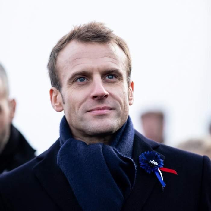 """""""Amenințările"""" prin care Emmanuel Macron, președintele Franței, a convins sute de mii de oameni să se vaccineze anti-Covid-19"""