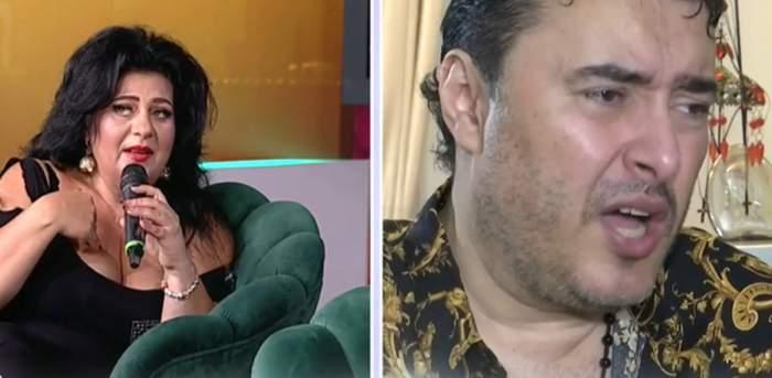 """Răsturnare de situație în scandalul Paulei Lincan cu Marian Mexicanu. Cântărețul și-a sunat fiica în urmă cu o zi: """"A vrut să închidă"""" / VIDEO"""