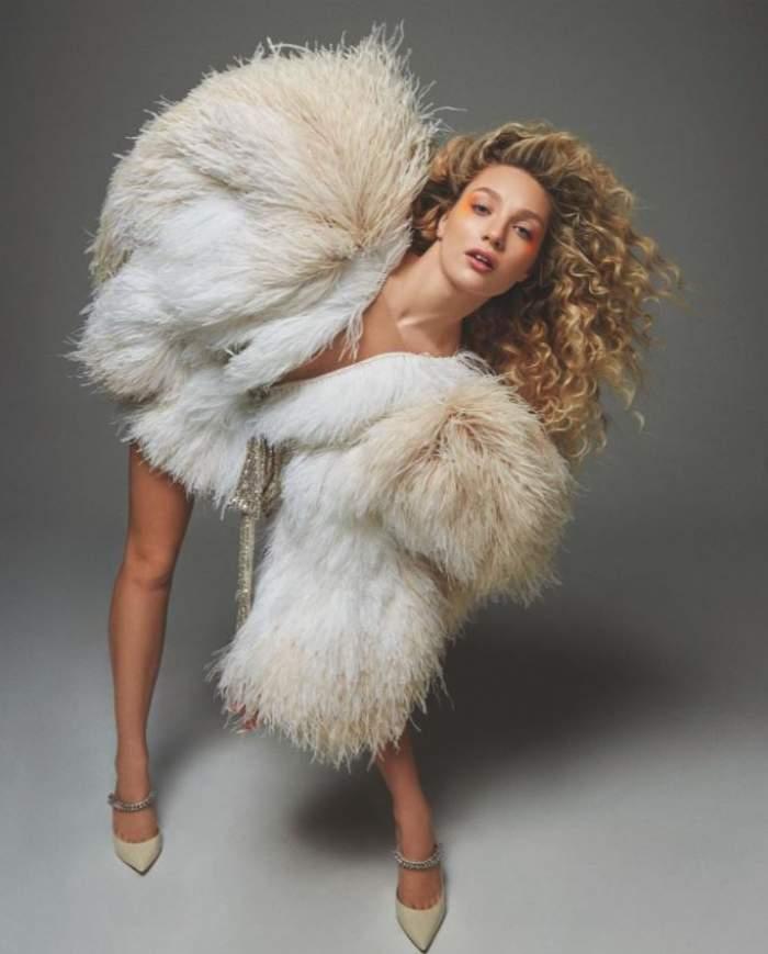 Cum arată acum Maddie Zigler, fetița din videoclipurile cântăreței Sia. Micuța dansatoare are acum 18 ani / FOTO