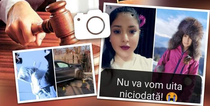 Decizie uluitoare în dosarul șoferiței care a ucis două fete, beată la volan / Judecătorii au trimis-o în vacanță