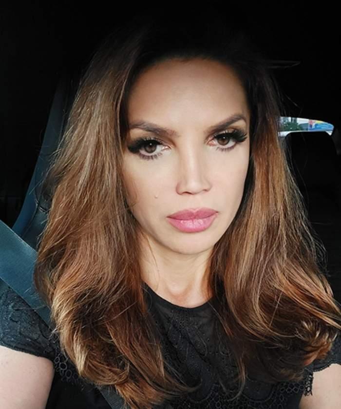 Cristina Spătar suferă de o boală care nu are leac. Declarații dureroase la Antena Stars, după ce a trecut prin depresii severe / VIDEO