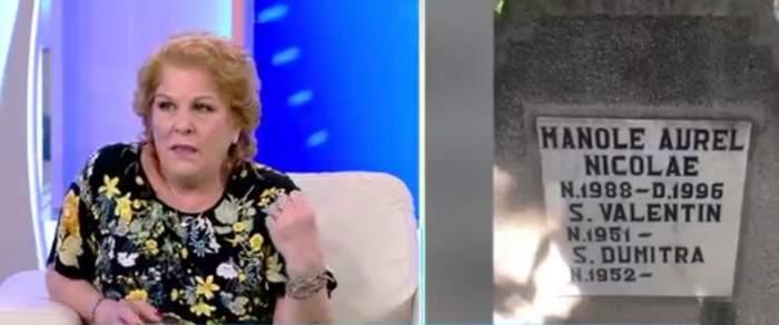 """Acces Direct. Cum arăta presupusul fiu nerecunoscut al lui Ioniță de la Clejani. Ramona, declarații în lacrimi despre fratele ei: """"Am fost la el la mormânt"""" / VIDEO"""