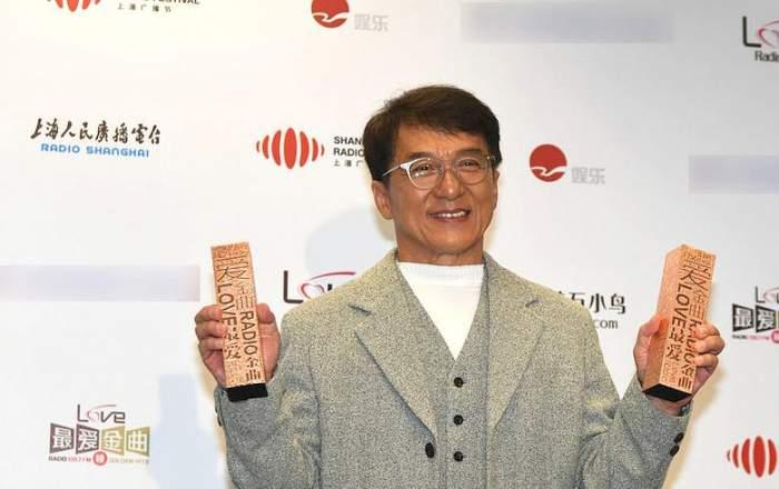 Jackie Chan și implicarea lui în politică. Cele mai controversate declarații ale actorului