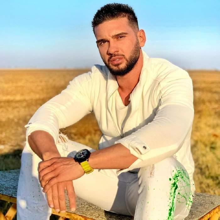 Dorian Popa, pe mâna medicului estetician al Biancăi Drăgușanu! Cântărețul își face mai multe intervenții cu botox