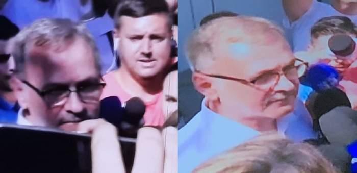 """Liviu Dragnea a fost eliberat din închisoare! Primele imagini cu fostul policitian la ieșirea din penitenciar: """"O perioadă de chin și suferință"""" / VIDEO"""