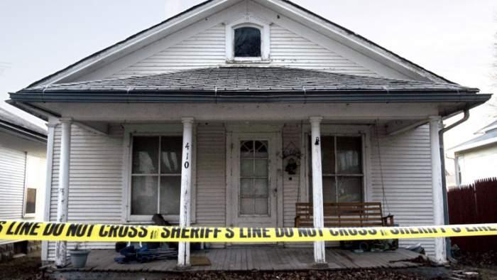 Un polițist din SUA și-a ucis fiul vitreg și i-a ascuns cadavrul în peretele casei: ''Viața mea s-a terminat''