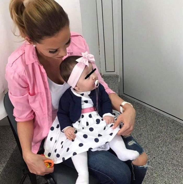 """Cum l-a anunțat Bianca Drăgușanu pe fostul ei soț că este însărcinată: """"Nu mă interesează părerea ta, eu o să fac o fetiță"""""""