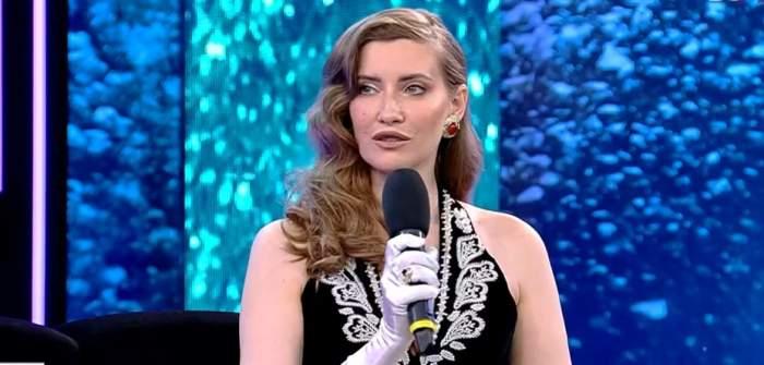 """Iulia Albu, declarații la Xtra Night Show despre noul său proiect, I.A. cu stil: """"Este o idee foarte tare"""" / VIDEO"""
