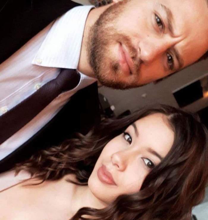 """Cum a aflat tatăl lui Caroline Crouch că ginerele său grec i-a ucis fiica: """"Nu voi uita niciodată"""". Bărbatul are de gând să se răzbune"""