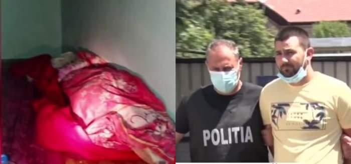 Unde a fost găsit un român fugit din Spania, căutat de pentru crimă și tâlhărie. Bărbatul a crezut că se poate ascunde de lege