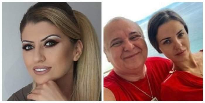 Colaj foto cu Nick Rădoi, Mădălina Apostol și Alina Radi