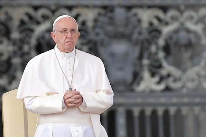 Prima ieșire publică a Papei Francisc, de la externarea din spital. Suveranul Pontif a transmis un mesaj important populației