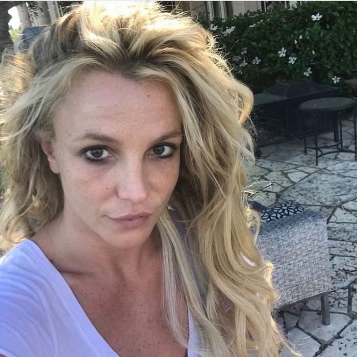 """Britney Spears nu va mai cânta niciodată! Cum a ajuns tatăl său să îi interzică acest lucru: """"Mi-a ucis visurile"""""""