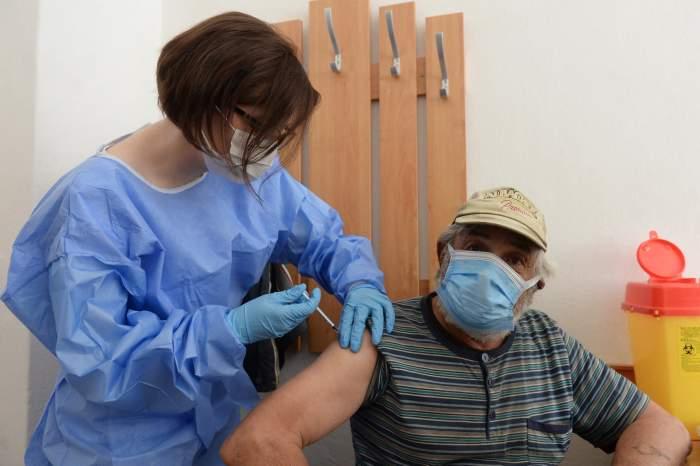 """""""Valul 4 va fi al nevaccinaţilor. Ei vor fi principalii afectați"""". Anunțul făcut de ministrul Sănătății, Ioana Mihăilă"""