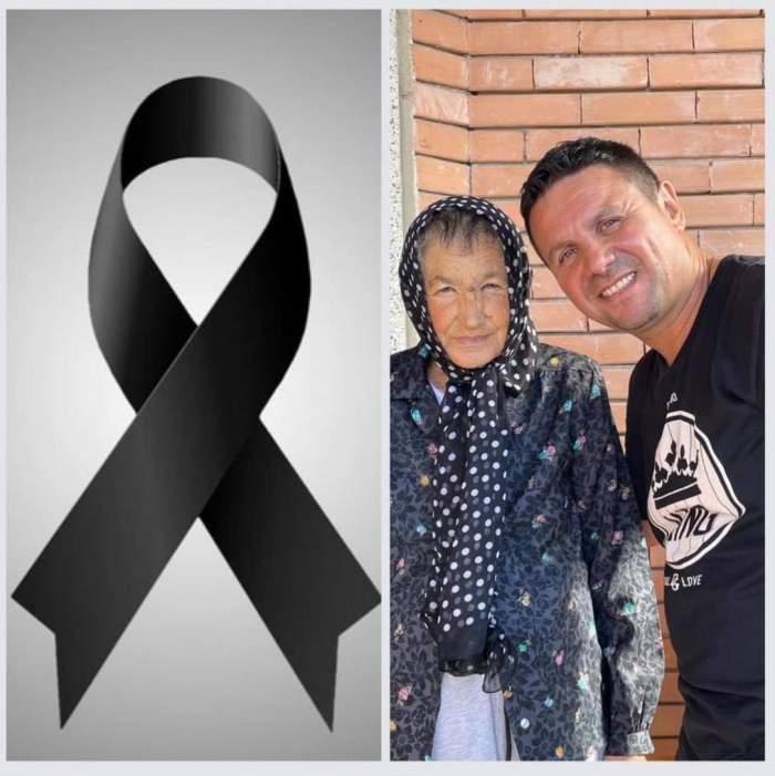 """Nicu Paleru este în doliu. Mama celebrului lăutar a murit: """"Drum lin"""" / FOTO"""