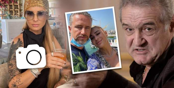 """Scandalul dintre Gigi Becali și Anamaria Prodan continuă. Afaceristul, o nouă replică sexistă: """"Nu vorbesc cu femeile"""""""