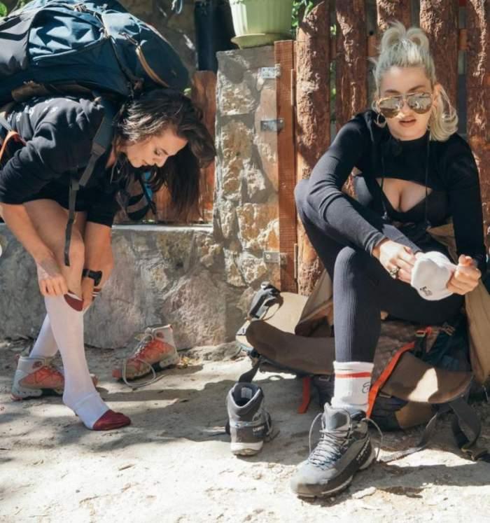 "Prima imagine cu Lidia Buble după ce a revenit de la Asia Express: ""V-am lipsit?"" / FOTO"