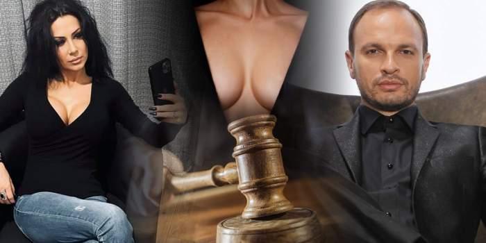 """""""Prințul silicoanelor"""", lovitură sub centură pentru afacerista care l-a ajutat să fugă din țară / I-a dat întâlnire la tribunal"""