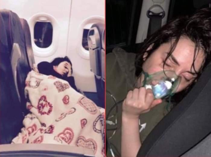 """Alina Frâncu trece prin chinuri groaznice de 9 ani, după ce a fost mușcată de o căpușă. Românca a fost diagnosticată cu boala Lyme: """"Limba este pe jumătate paralizată"""""""